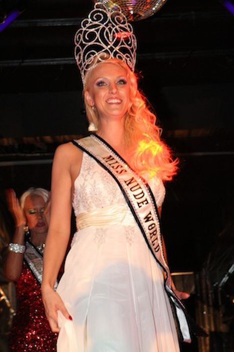 Miss Mundo desnuda 2013 59