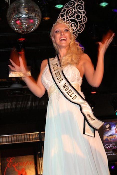 Miss Mundo desnuda 2013 60
