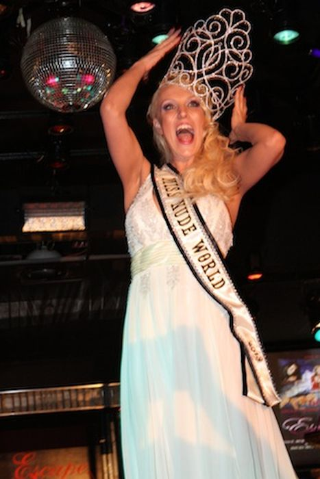 Miss Mundo desnuda 2013 61