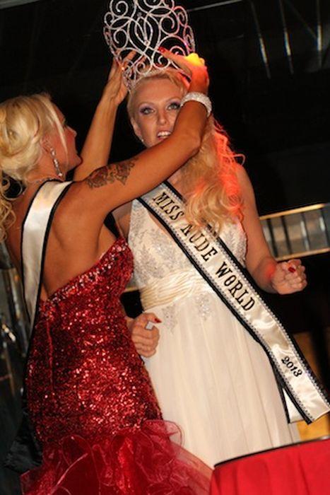 Miss Mundo desnuda 2013 63