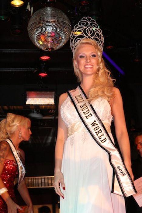 Miss Mundo desnuda 2013 64