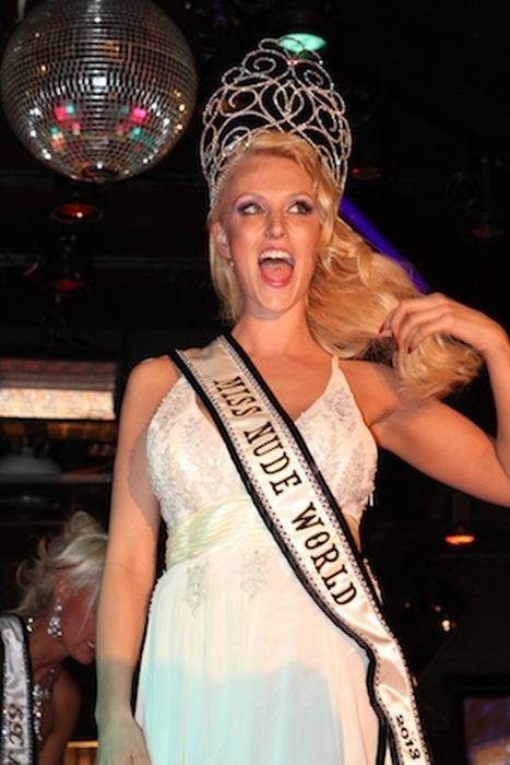 Miss Mundo desnuda 2013 66