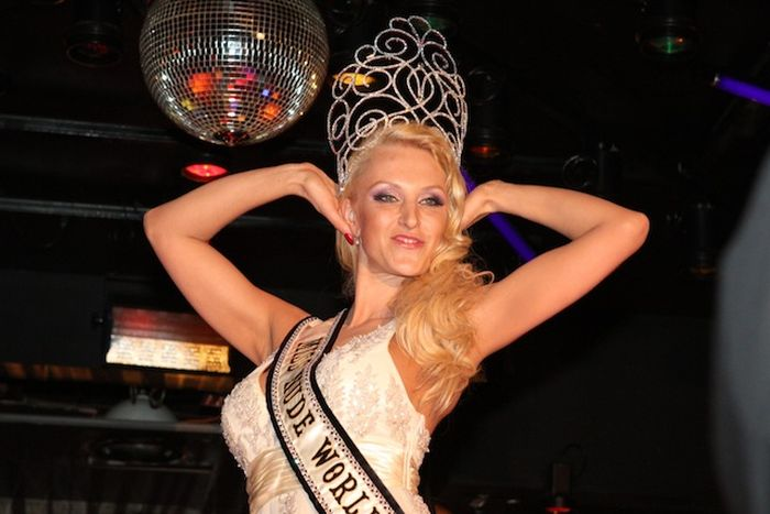 Miss Mundo desnuda 2013 67