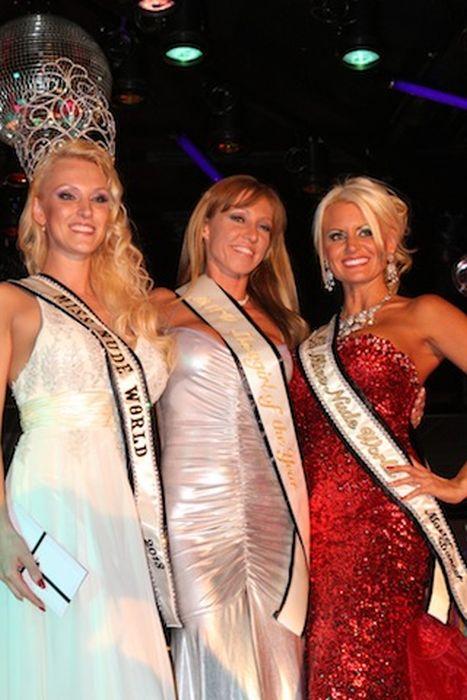 Miss Mundo desnuda 2013 69