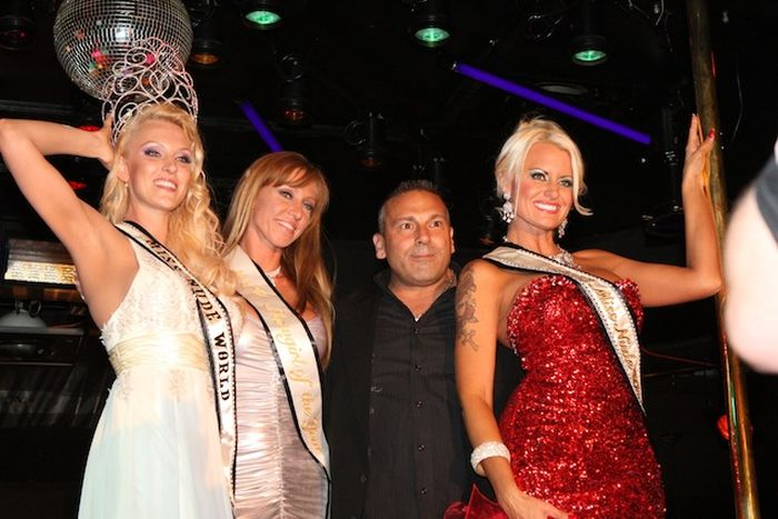 Miss Mundo desnuda 2013 70