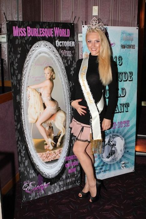 Miss Mundo desnuda 2013 71