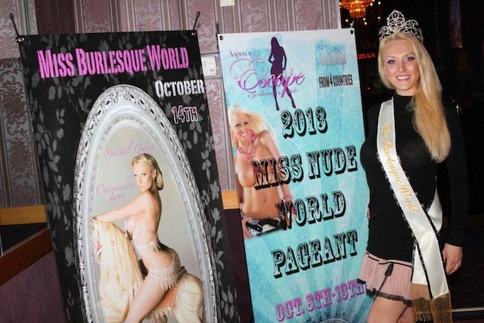 Miss Mundo desnuda 2013 72