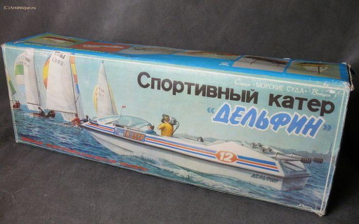 Игрушки советского времени (38