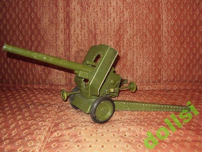 Игрушки советского времени (38 фото)
