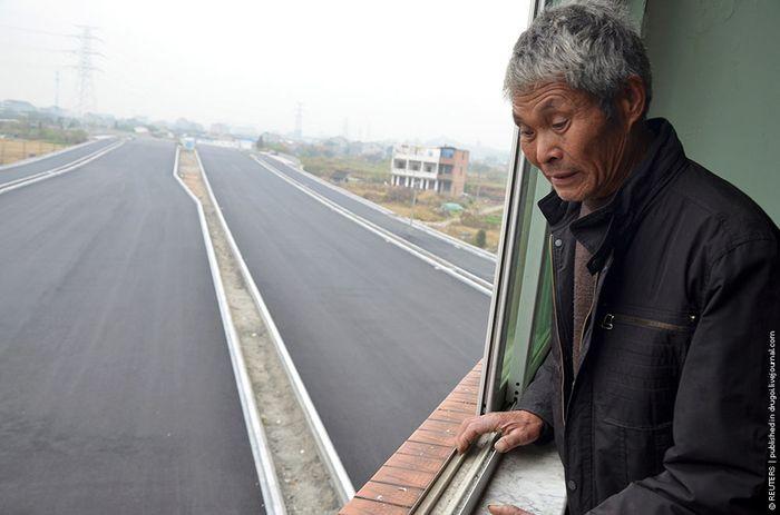 Сюрприз по-китайски (3 фото)
