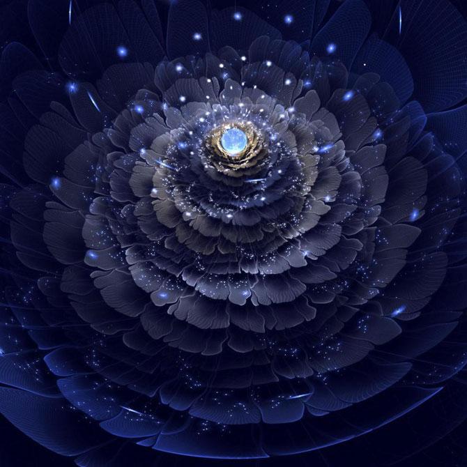 Картины изматематических формул (20фото)
