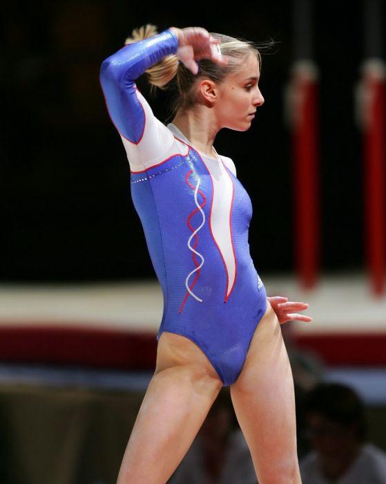 русские спортсменки откровенное фото была это