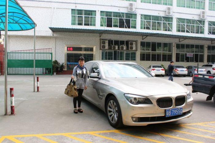 Секреты китайского производства (42 фото)