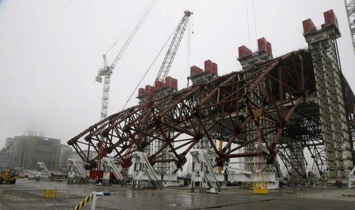 Новости Чернобыля (15 фото)