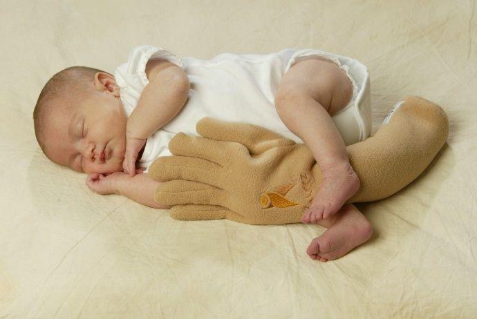Uyuyan Bebek resimleri