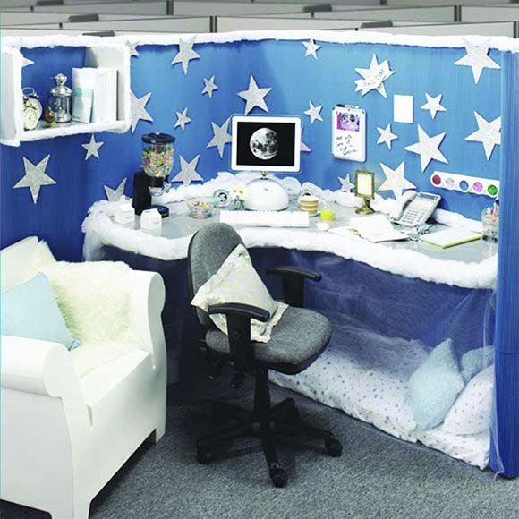Как уютно обустроить рабочее место (8 фото)