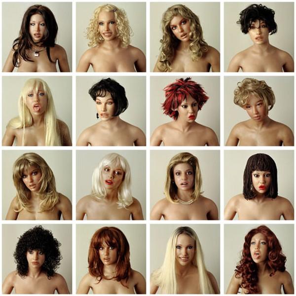 Сколько стоят резиновые женщины, фото порно звезд в чулках