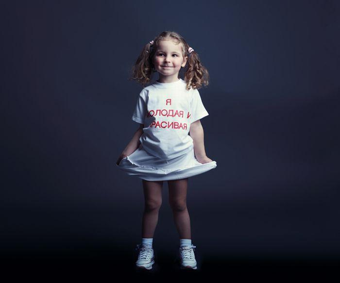 Мир открытка, картинки для девочек с надписями приколы