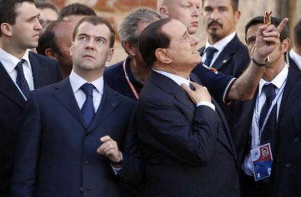 Смешные картинки про политиков новые