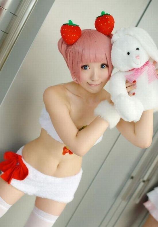 Фото и картинки - Японские красотки