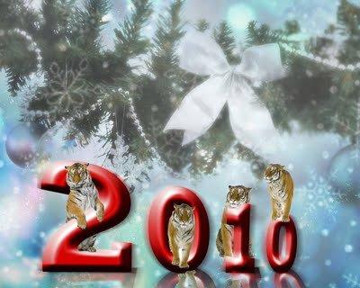 Новогодние картинки (55 фото)