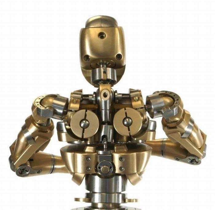 квартире фотобанк металлический робот природные катаклизмы обусловили