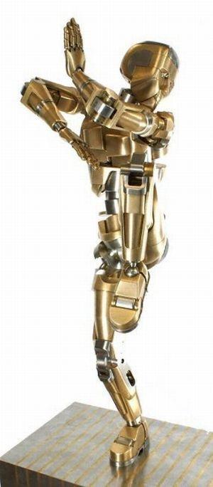 Железный человек (34 фото)