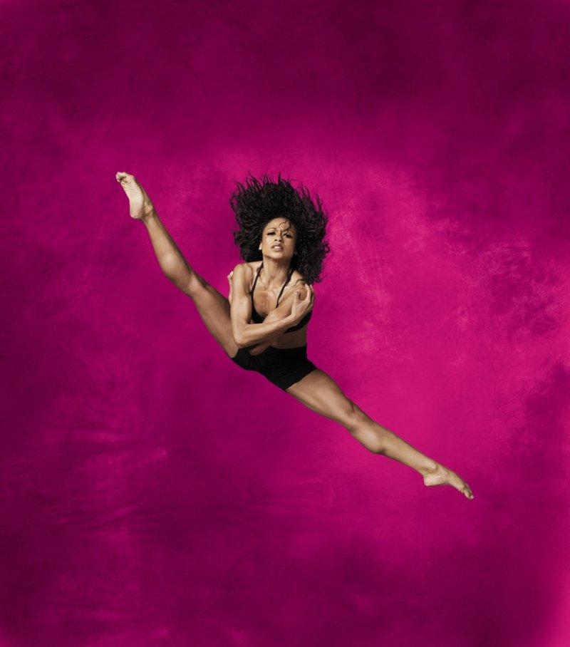 Американский театр танца Элвина Эйли (25 фото)