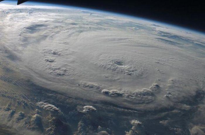 """Ураган """"Феликс"""" - Гондурас (сентябрь 2007)"""