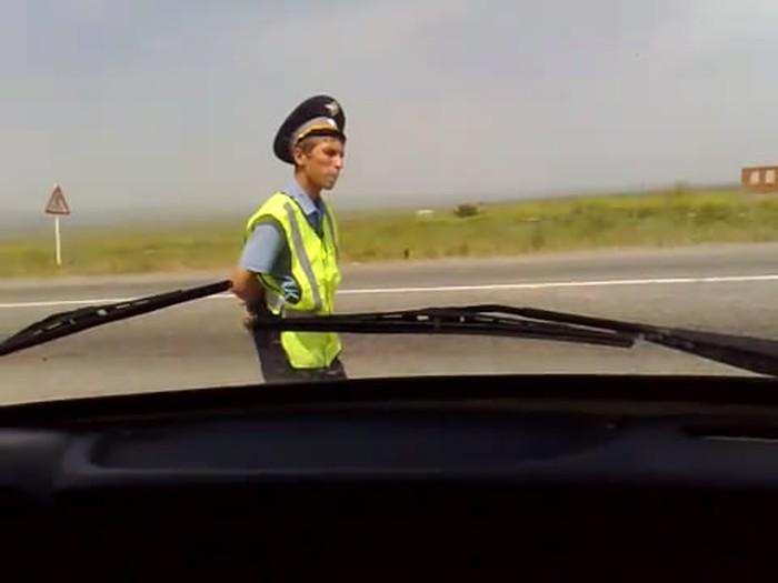 Авария дня часть 80 (фото+видео)