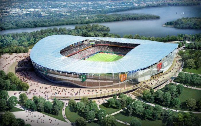 Казань  45,000