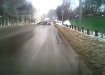 Авария маршрутки! 9 пострадавших