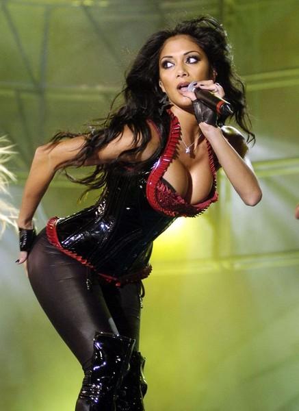 Nicole Scherzinger (6 фото)