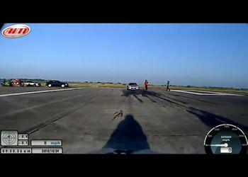 278.6 миль/час рекорд скорости на байке