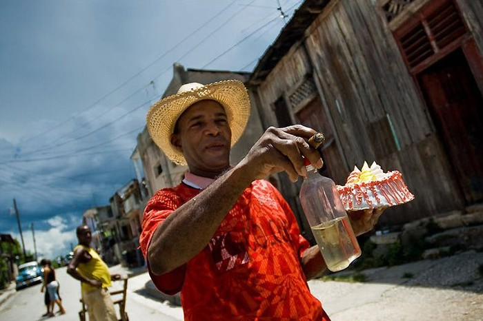 Через 50 лет после революции на Кубе (16 фото)