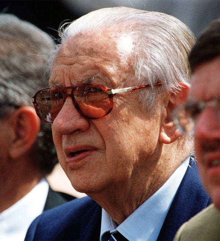 21 апреля скончался 89-летний Хуан Антонио Самаранч – седьмой президент Международного олимпийского комитета, признанный одним из самых выдающихся деятелей Олимпийского движения 20-го века.