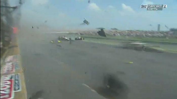 Авария дня часть 87 (фото+видео)