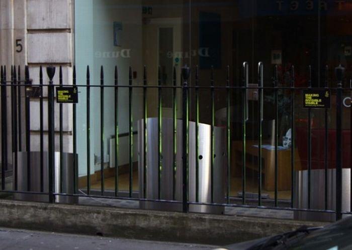 Социальный эмбиент: Делая невидимое видимым (3 фото + видео)