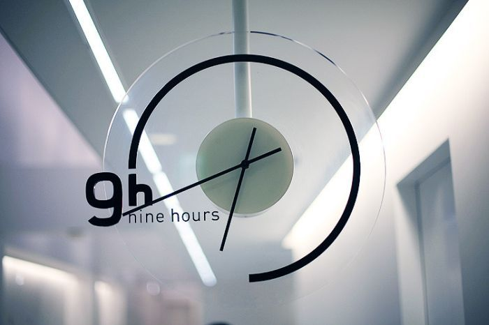 9 Hours Hotel (41 фото)