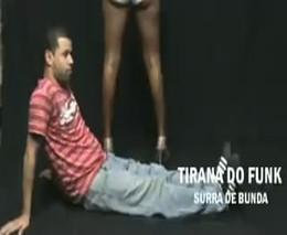 Адский бразильский танец