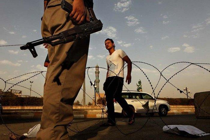 На улицах Ирака сегодня (20 фото)
