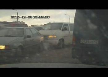 Встреча двух VW