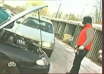 Советы по запуску автомобиля в морозы