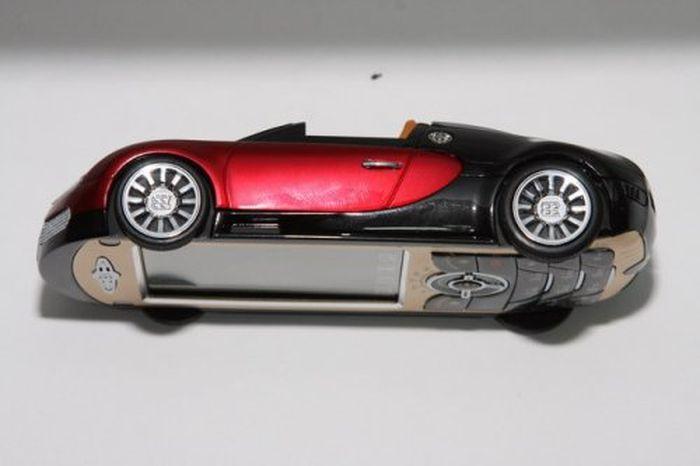 Bugatti Veyron стал доступен почти каждому (4 фото)