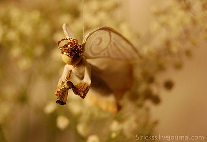 Как поймать ангела? (24 фото+текст)