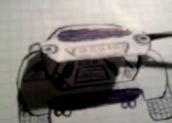 Бумажный автозвук
