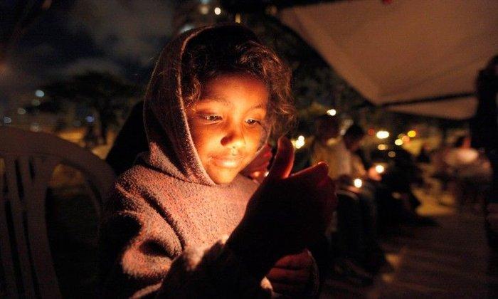 Рождество 2010 (35 фото + текст)