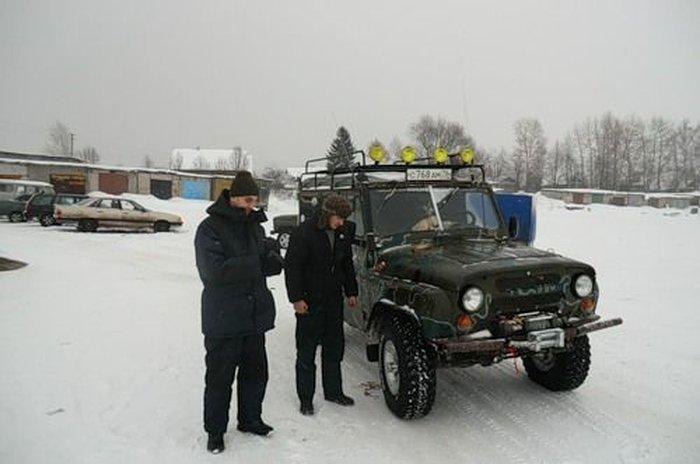 Подводная авторыбалка в Ярославской области (18 фото)