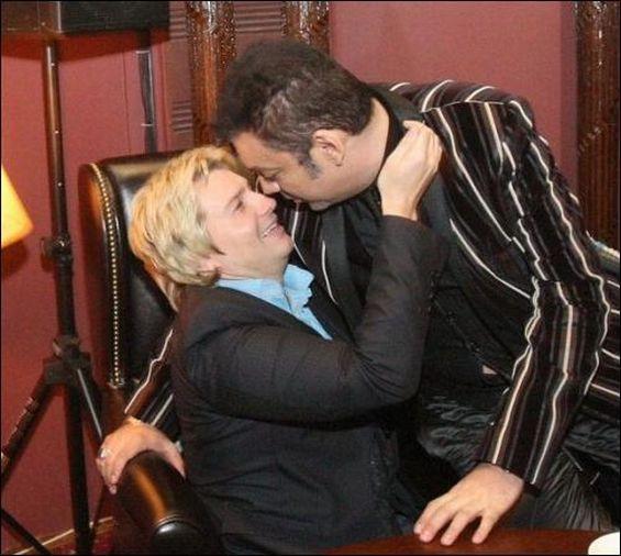 15 знаменитых геев и лесбиянок Знали ли вы о них?