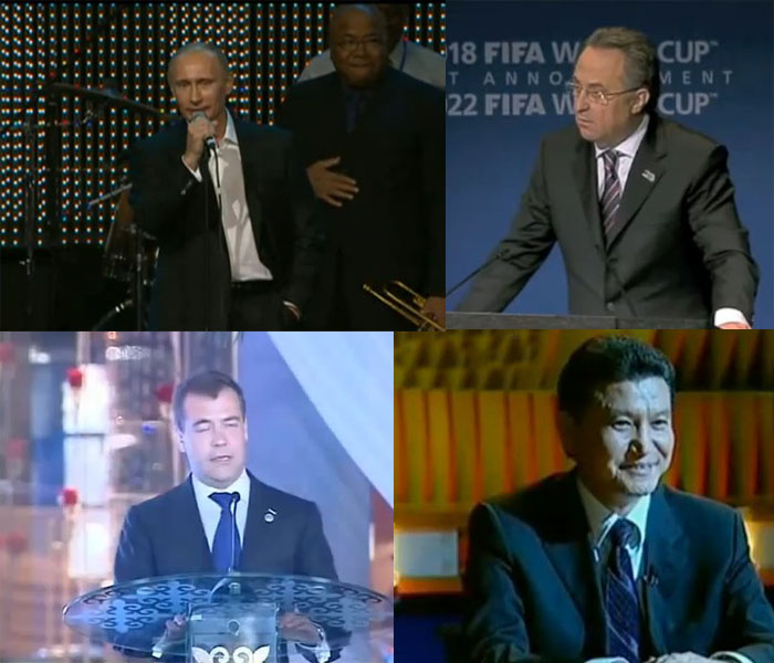 Удивительные итоги года (4 видео)